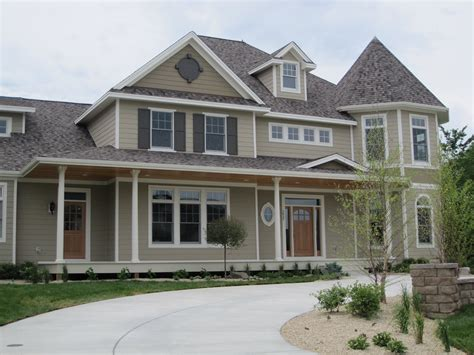 custom new construction prior lake lions exterior paint color combinations and exterior