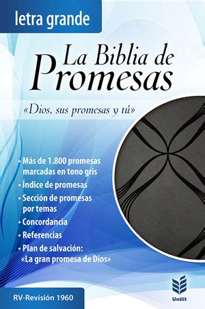 biblia de referencia dake rvr60 edition books biblia letra grande edici 211 n promesas rvr60 piel negra
