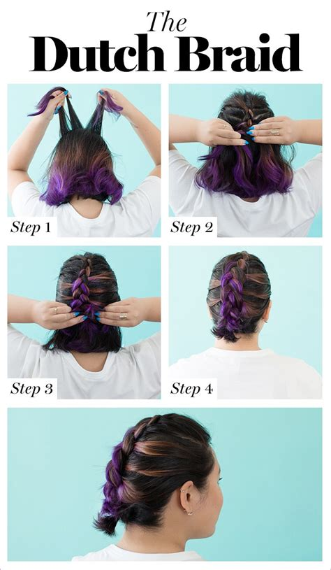diy hairstyles for hair how to braid hair 8 diy hairstyles for every hair