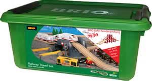 brio set brio railway travel set promotion set 33169 online at