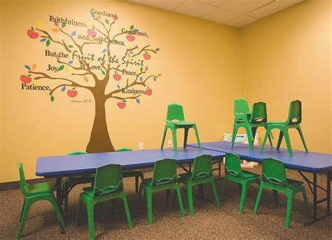 Room Bible Church by 1000 Ideas About Sunday School Rooms On
