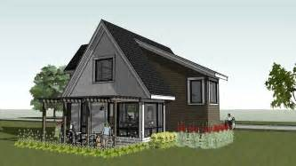 modern cottage plans small cottage cabin beach home design scandia modern cottage house plan youtube