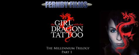 the girl with the dragon tattoo sparknotes 187 review millennium trilogy the the with