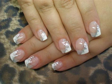 Fingernägel Design Vorlagen Hochzeit Hochzeit Pimp Nails