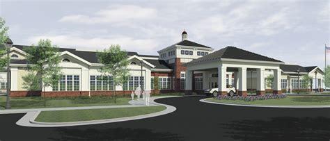 Coliseum Center Detox Rehab Macon Ga by Health Rehabilitation Center In Nc