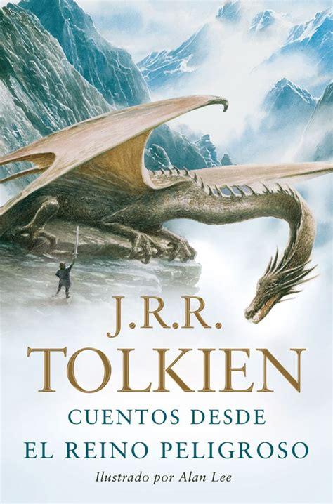 libro en el reino de cuentos desde el reino peligroso tolkienpedia wikia