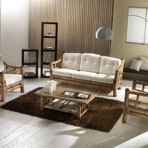 divani in bambu salotti etnici salotti vimini salotti bambu