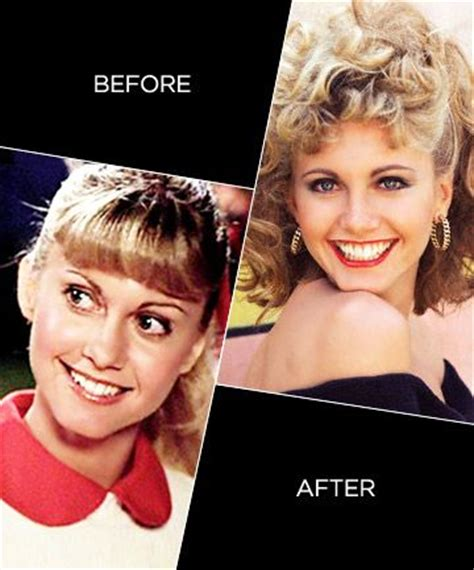 styles from the movie greece grease the movie hairstyles www pixshark com images