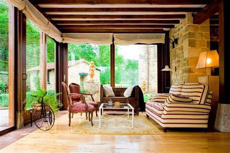 veranda abitabile arredare una veranda coperta foto design mag