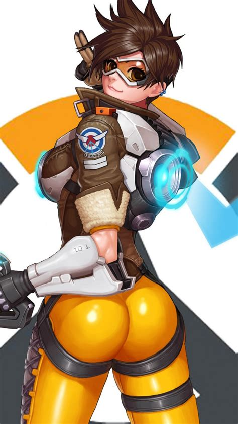 wallpaper tracer overwatch action figure games