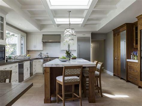 kitchen skylights kitchen cabinets remodeling net
