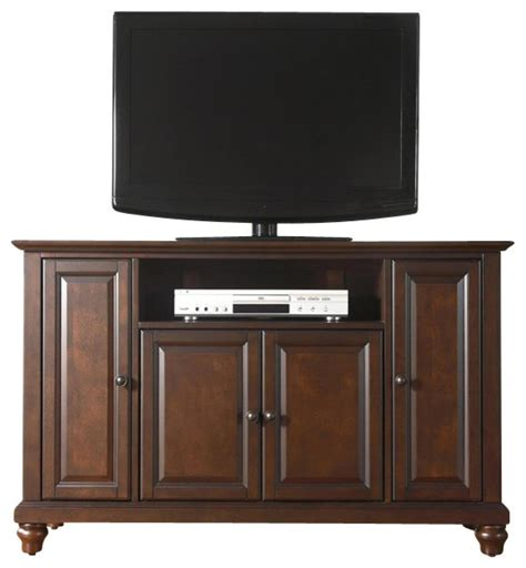 houzz tv stands cambridge 48 quot tv stand entertainment centers and tv