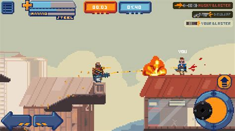 jump for android 2 3 free gangfort 2d shooter android apps on play