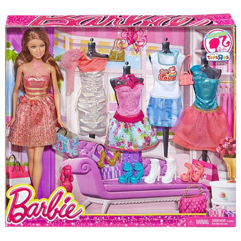 fashion doll toys r us fashions teresa doll giftset mattel toys quot r quot us