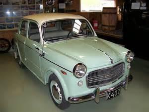 Fiat Millecento Fiat Millecento 1959 100 5442 Flickr Photo