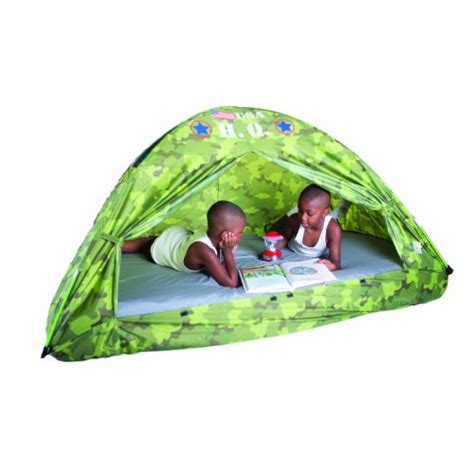 twin bed tent pacific play tents hq twin bed tent camouflage