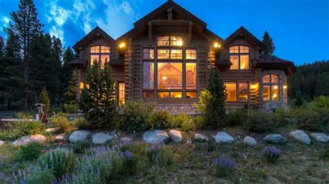 colorado home builders luxury home in breckenridge colorado paffrath thomas