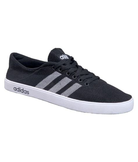 adidas neo black casual shoes buy adidas neo black casual shoes at best prices in india