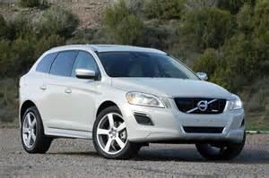 Volvo Xc60 2012 2012 Volvo Xc60 R Design Drive