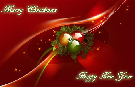 christmas new year wallpaper wallpapers9
