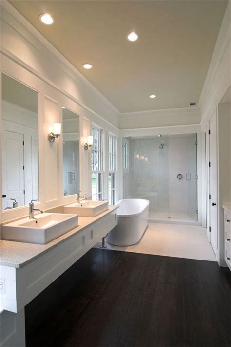 Narrow Bathrooms by Narrow Bathroom Layout Bathroom Inspirations