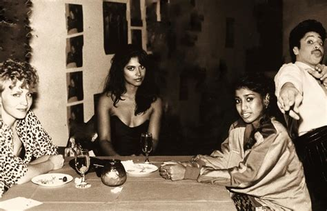 Vanity 6 Cd by Wow After Cocaine Vanity Says Jesus Came To And Said I School