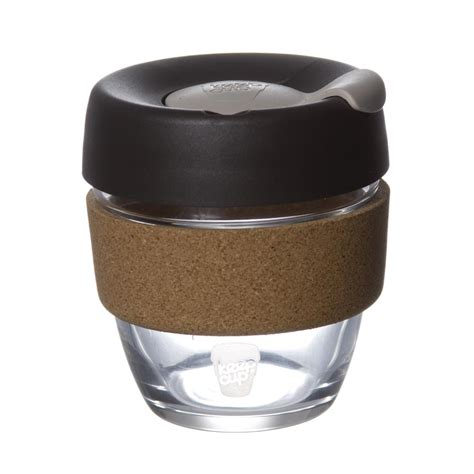 Journey Coffee keepcup brew glass travel cup prima coffee