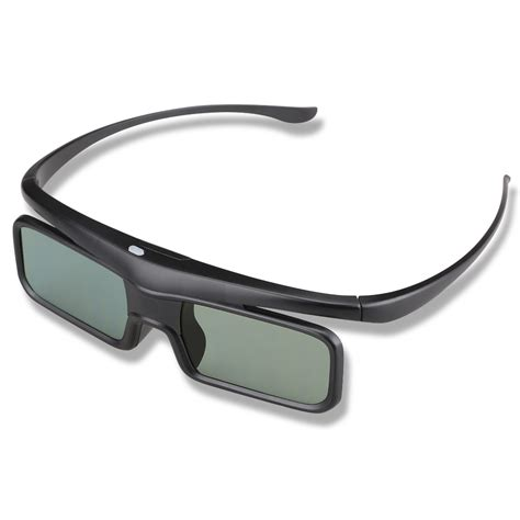 2xexcelvan 3d active shutter tv glasses for samsung panasonic sony sharp toshiba ebay