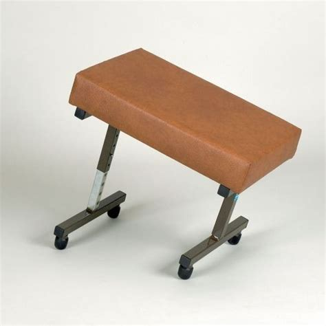 Desk Leg Rest by Padded Leg Rest Sports Supports Mobility Healthcare
