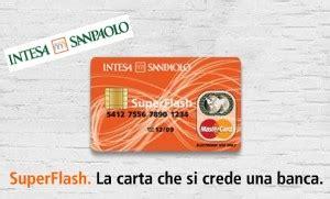 Banca Intesa Carta Prepagata by Intesa Sanpaolo I Vantaggi Della Carta Prepagata