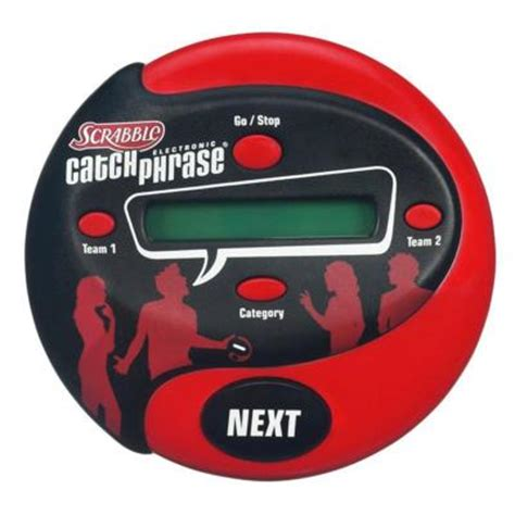 scrabble catch phrase scrabble catchphrase electronic think fast pass