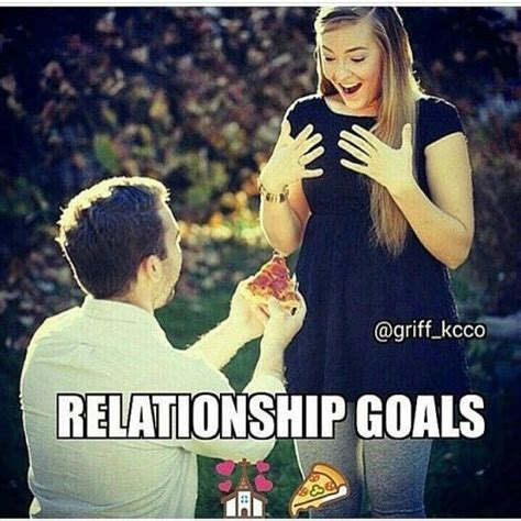 Relationship Goals Meme - relationship goals