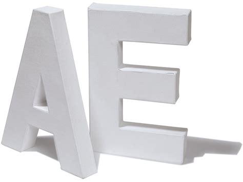 buchstaben pappe karton buchstaben wei 223 jetzt kaufen modulor