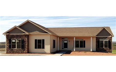 Ritz Craft Homes by Ranch Photo Gallery Photos Of Ranch Modular Homes