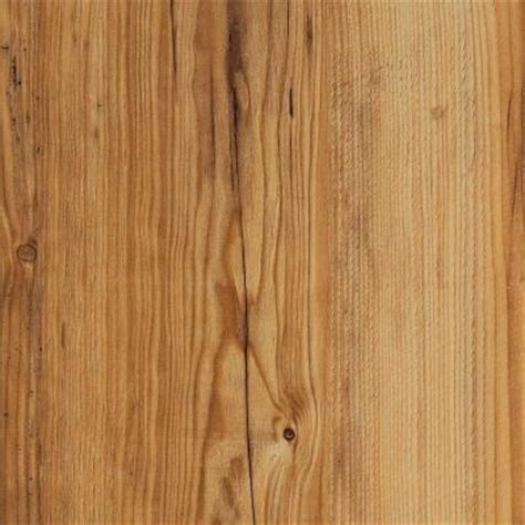 mission pine laminate flooring 5 in x 7 in take home sle hl 701934 the home depot