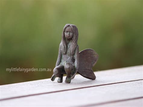 fairy gardens wa australia miniature fairies furniture