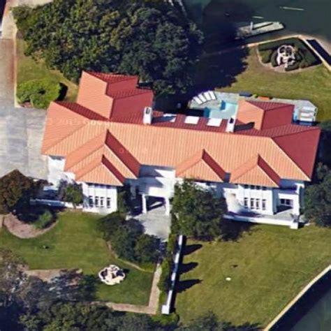 pharrell s house former in virginia va maps