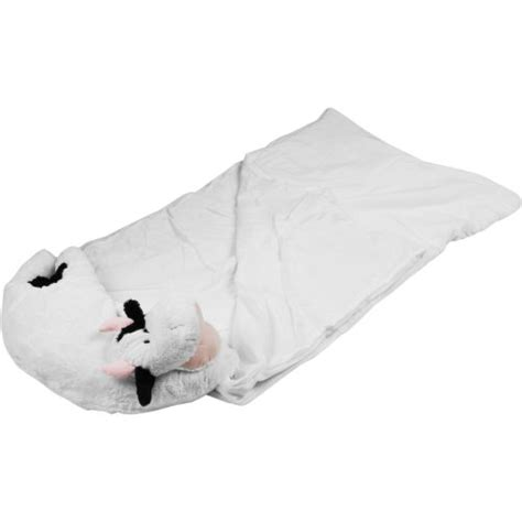 Sleeping Bags With Pillow by Happy Cer Cow Pet Pillow Sleeping Bag Combo