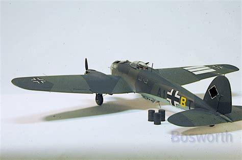 heinkel he111 190653747x heinkel he 111 junglekey fr image 100