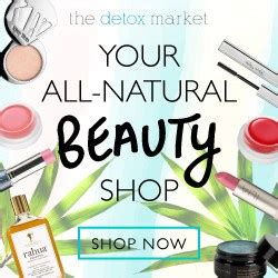 The Detox Market Sale by Chronic By Britanie