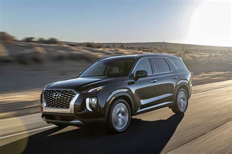 Hyundai Palisade 2020 by 2020 Hyundai Palisade Shooting For A Us Market Homerun