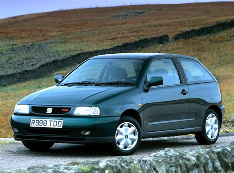 1997 seat ibiza best selling cars 187 1998 187 january