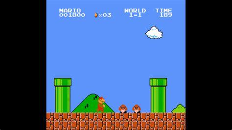 super mario bros indir klasik platform oyunu tamindir