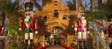 festival of lights los angeles festival of lights at the mission inn things to do in