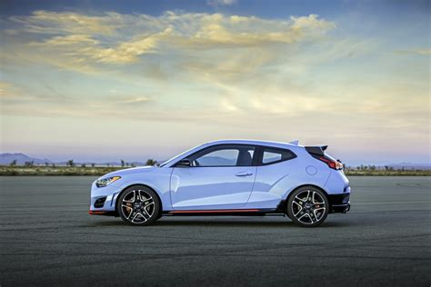 Hyundai Veloster Forum by Vwvortex All New Hyundai Veloster Veloster N