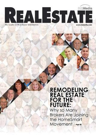 real estate magazine homesmart july 2017 by rismedia