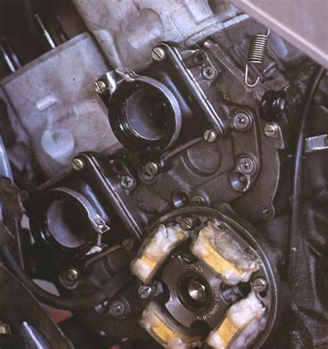 Mba Engine by Teamheronsuzuki Xr70 Engine Pics