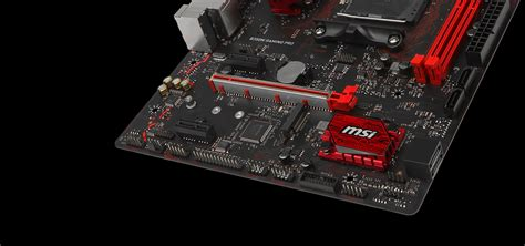 Msi B350m Gaming Pro By Gasol b350m gaming pro motherboard the world leader in