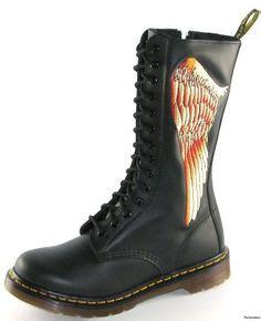 Sepatu Boot Dr Marten Original 1000 images about sepatu on patent leather