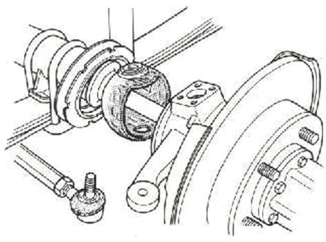 front axle steering knuckle bearing kit suzuki samurai